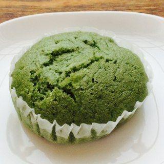 神戸屋 米粉蒸しぱん よもぎ