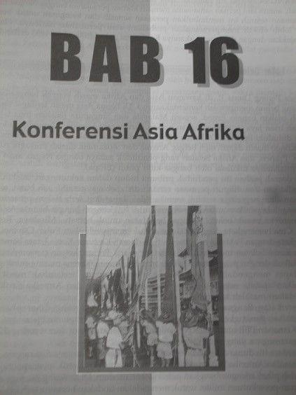 インドネシア中学3年歴史教科書...