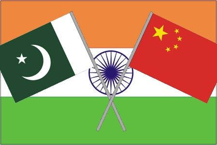 india_china_pakistan_flag