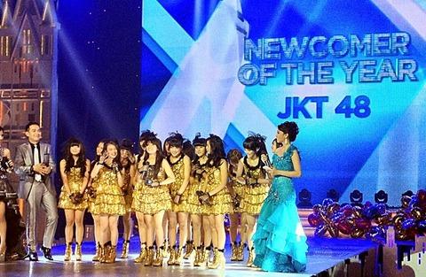 JKT48-Selebrita-Award
