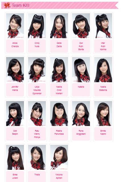 JKT48 team KIII (1)