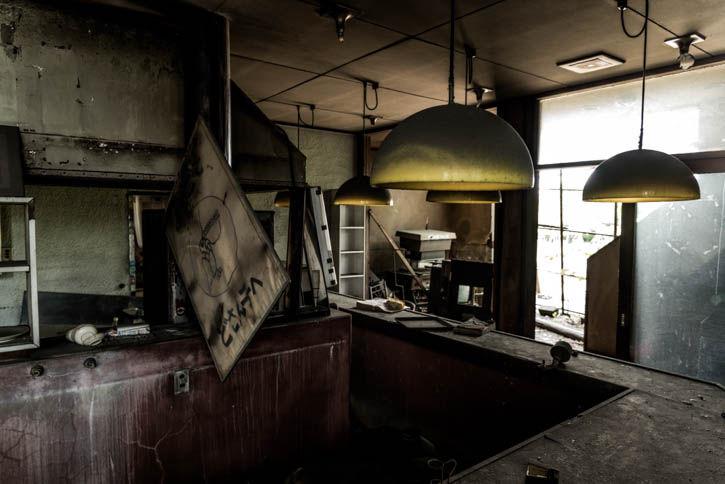 廃墟ラーメン屋-65