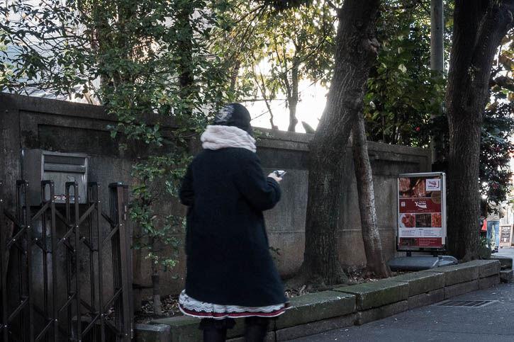原宿赤坂廃屋-10