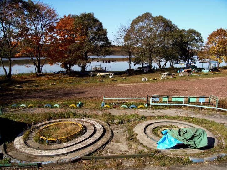 白鳥湖遊園地-38