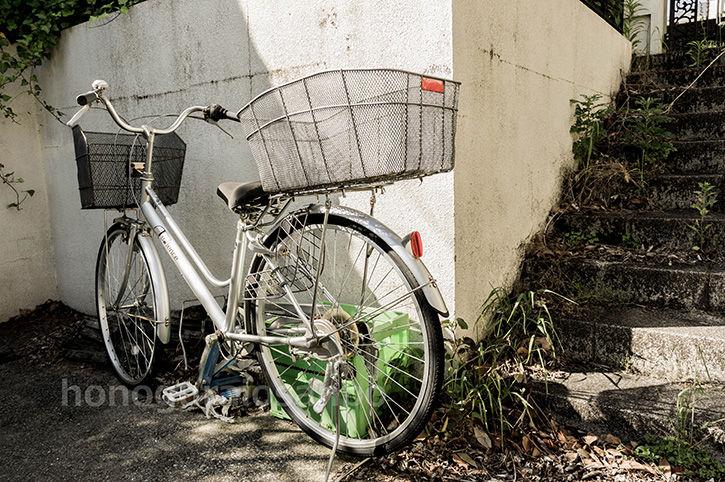 土気の物件 自転車