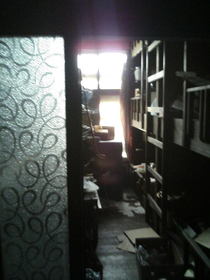 チニカ山荘 部屋