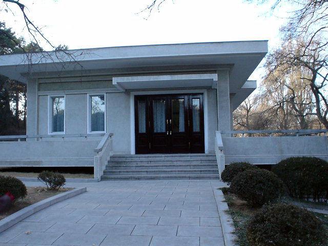 北朝鮮観光 お土産
