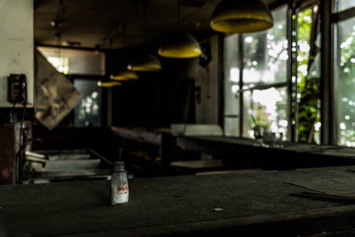 廃墟ラーメン屋-25