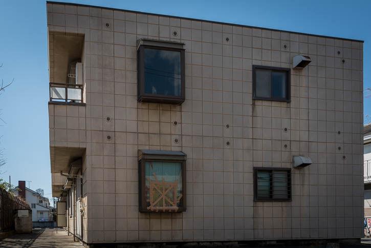 廃墟アパート-34