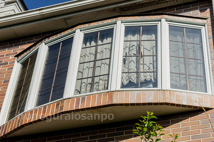 土気の物件 窓