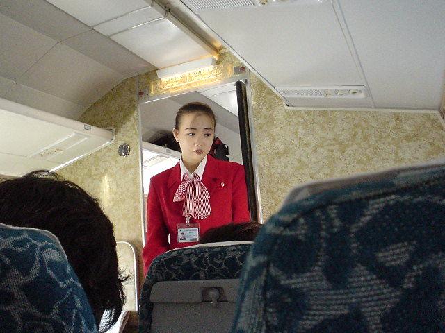 北朝鮮観光 ca