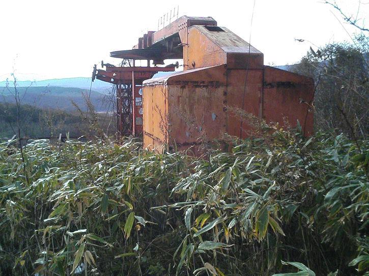 チニカ山荘 リフト