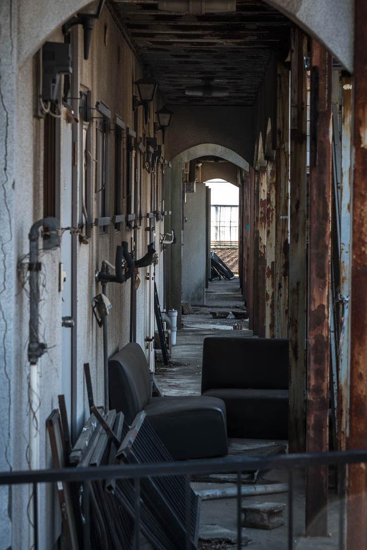 廃墟アパート-41
