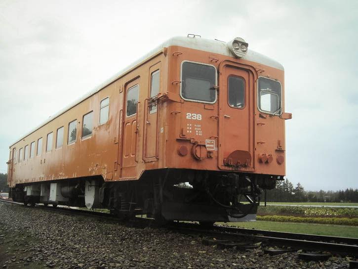 列車2-1