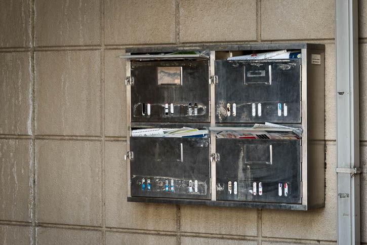 廃墟アパート-38