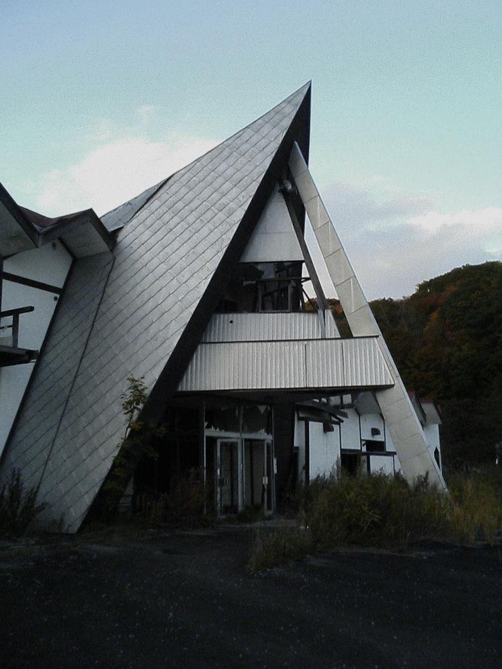 山楽荘 メイン