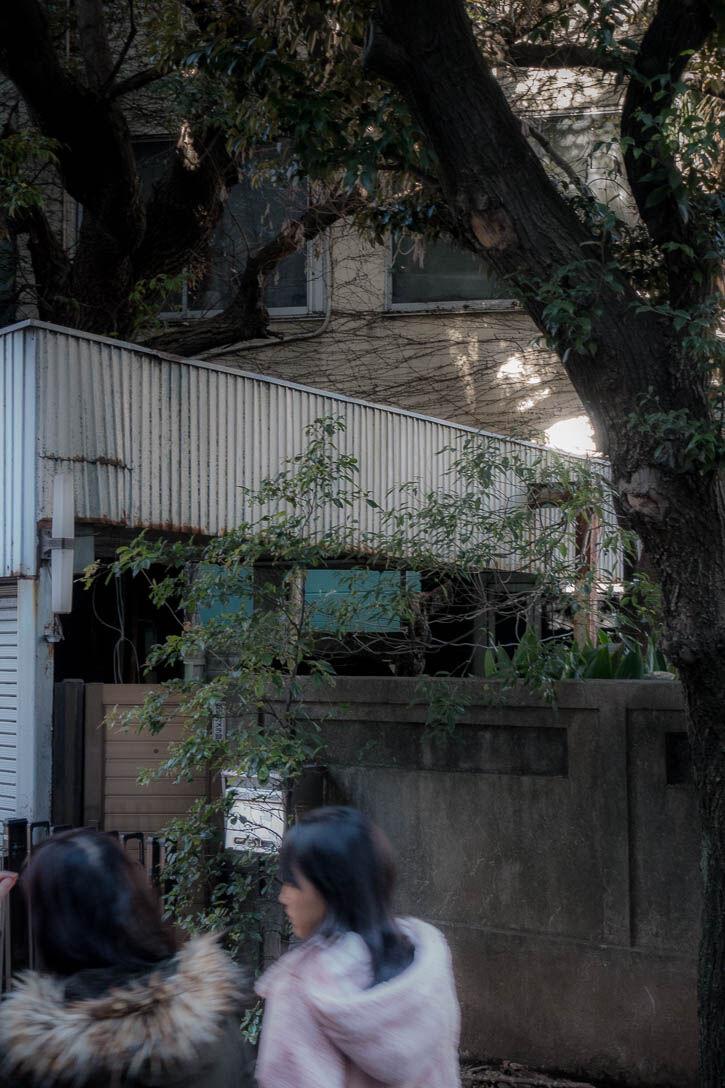 原宿赤坂廃屋-35