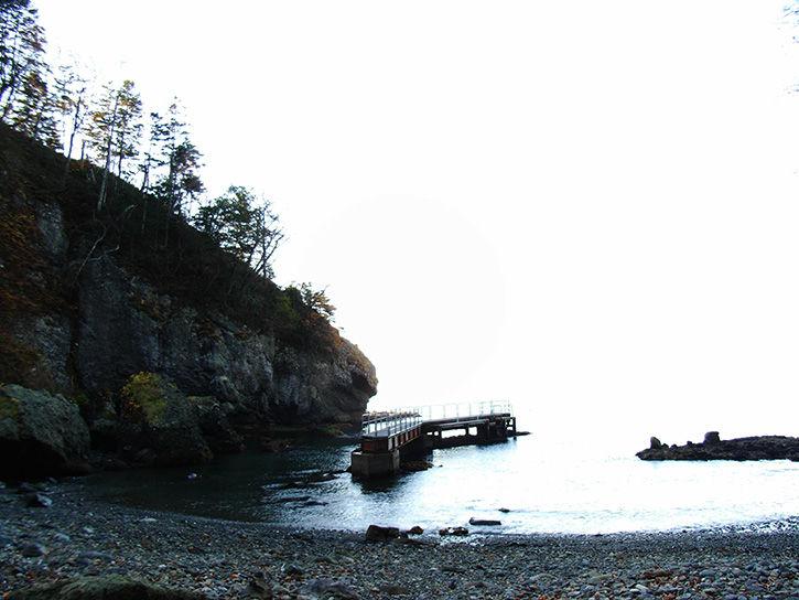 小幌 ザ・ビーチ