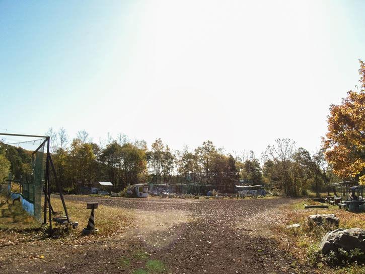 白鳥湖遊園地-3