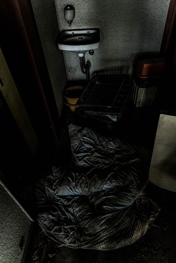 廃墟ラーメン屋-29