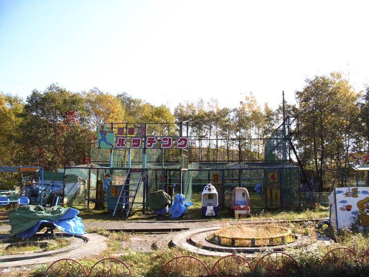 白鳥湖遊園地-19