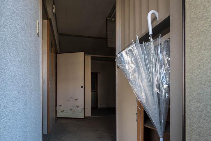 廃墟アパート-24