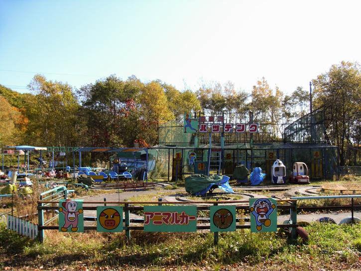 白鳥湖遊園地-52
