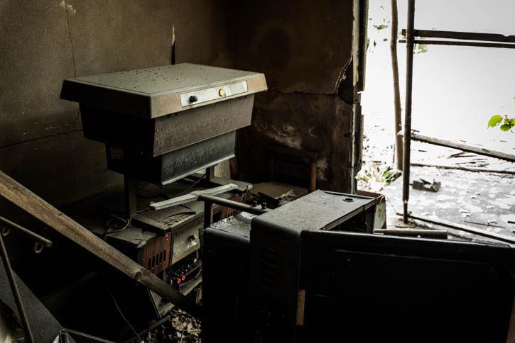 廃墟ラーメン屋-6