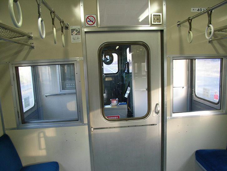 秘境小幌駅 ワンマン列車