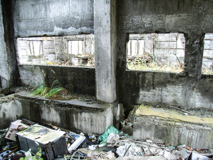 明治庶路炭鉱-11