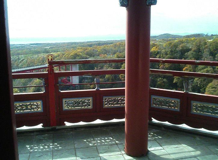 天華園 5階