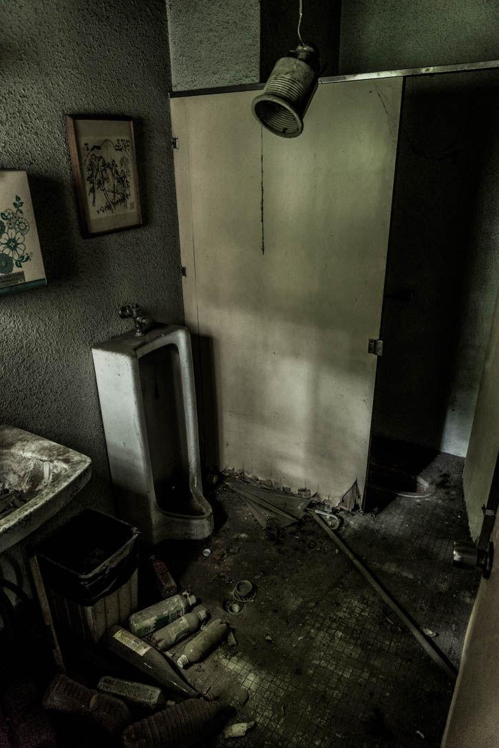 廃墟ラーメン屋-61