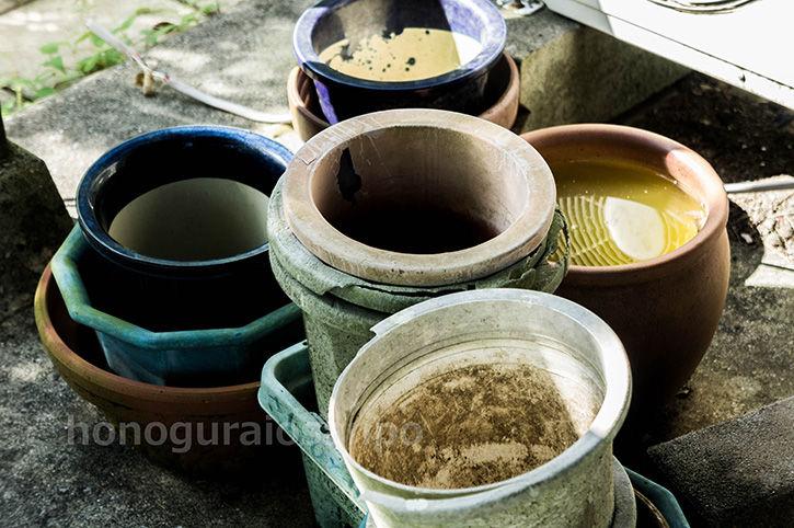 土気の物件 鉢