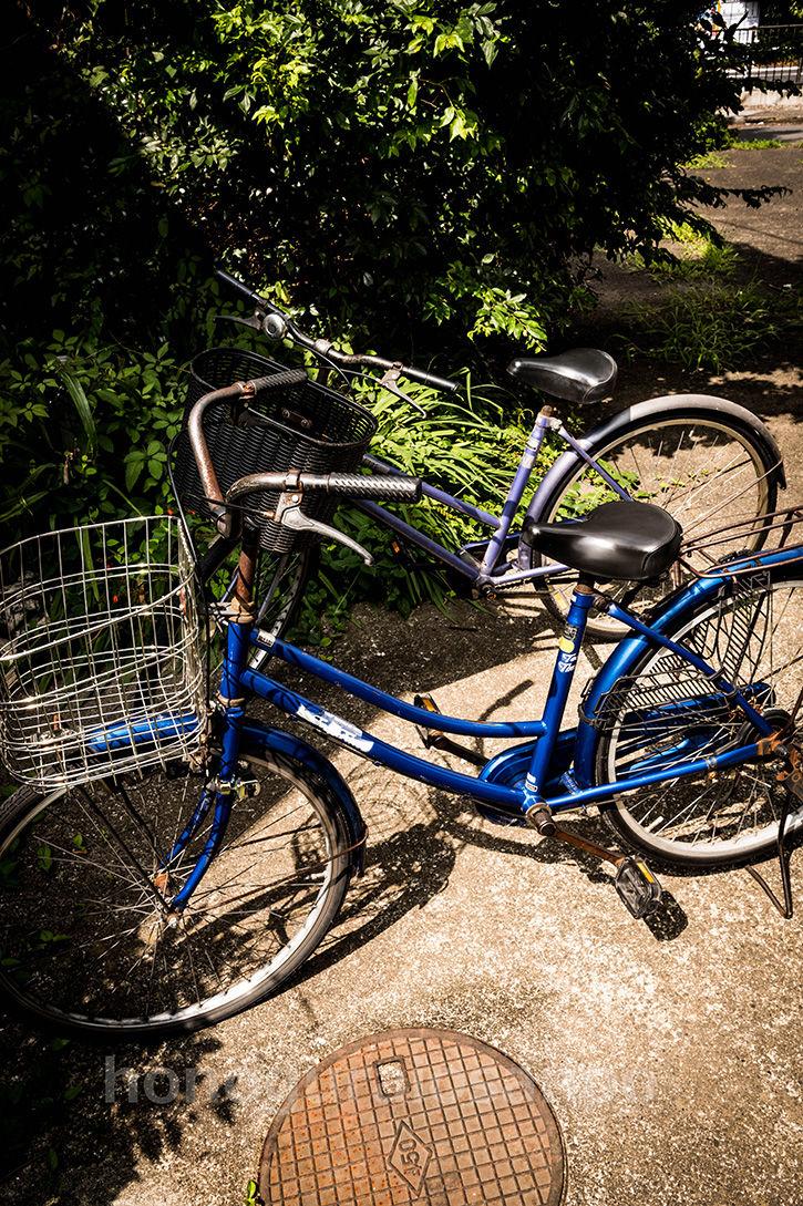 メィゾン 自転車2台