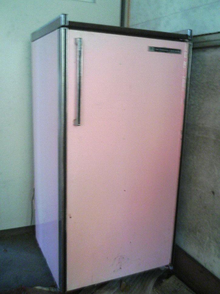 万字小学校 冷蔵庫