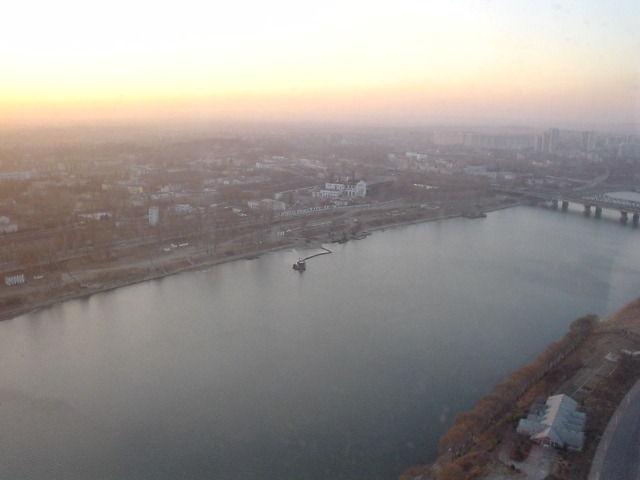 北朝鮮 川