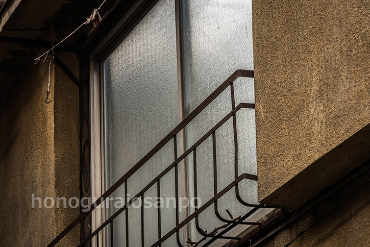 落合廃アパート-15
