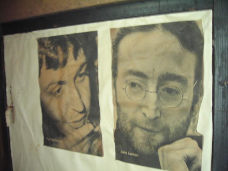 ジョン&ポール