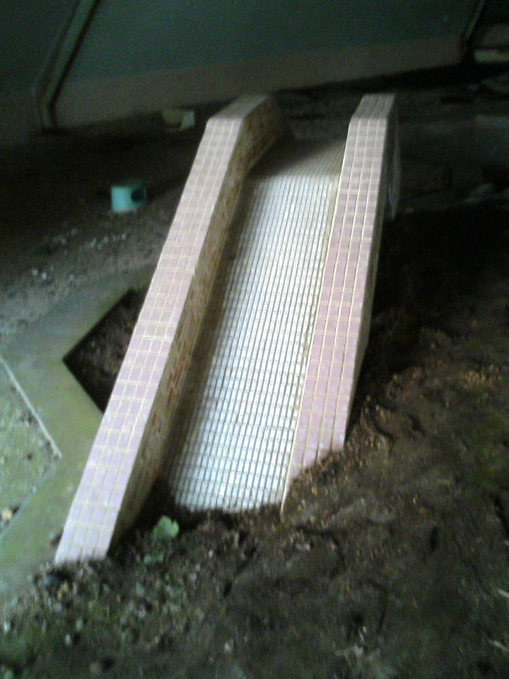 山楽荘 滑り台3