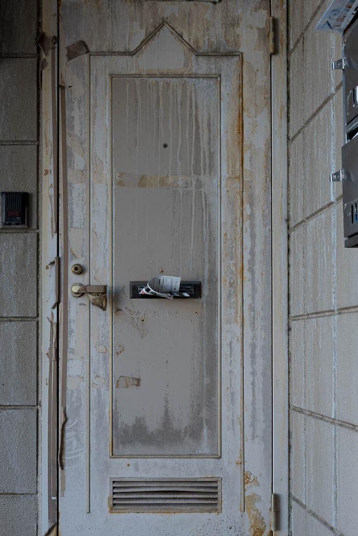 廃墟アパート-36