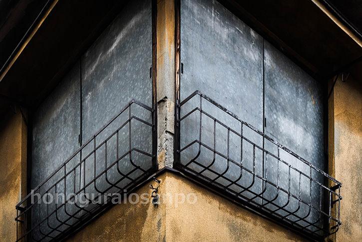落合廃アパート-5