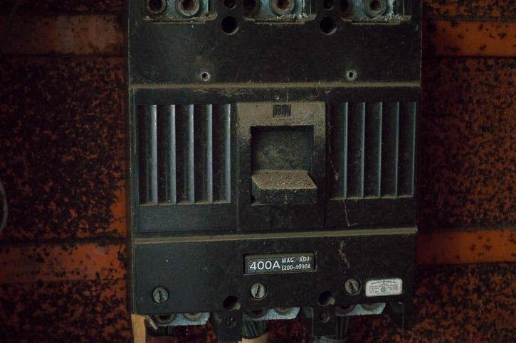 府中基地RX-88