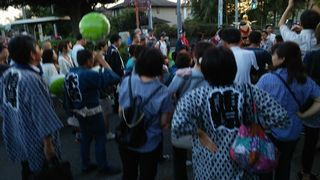 H27熊野子供御輿3