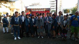 H27熊野子供御輿6