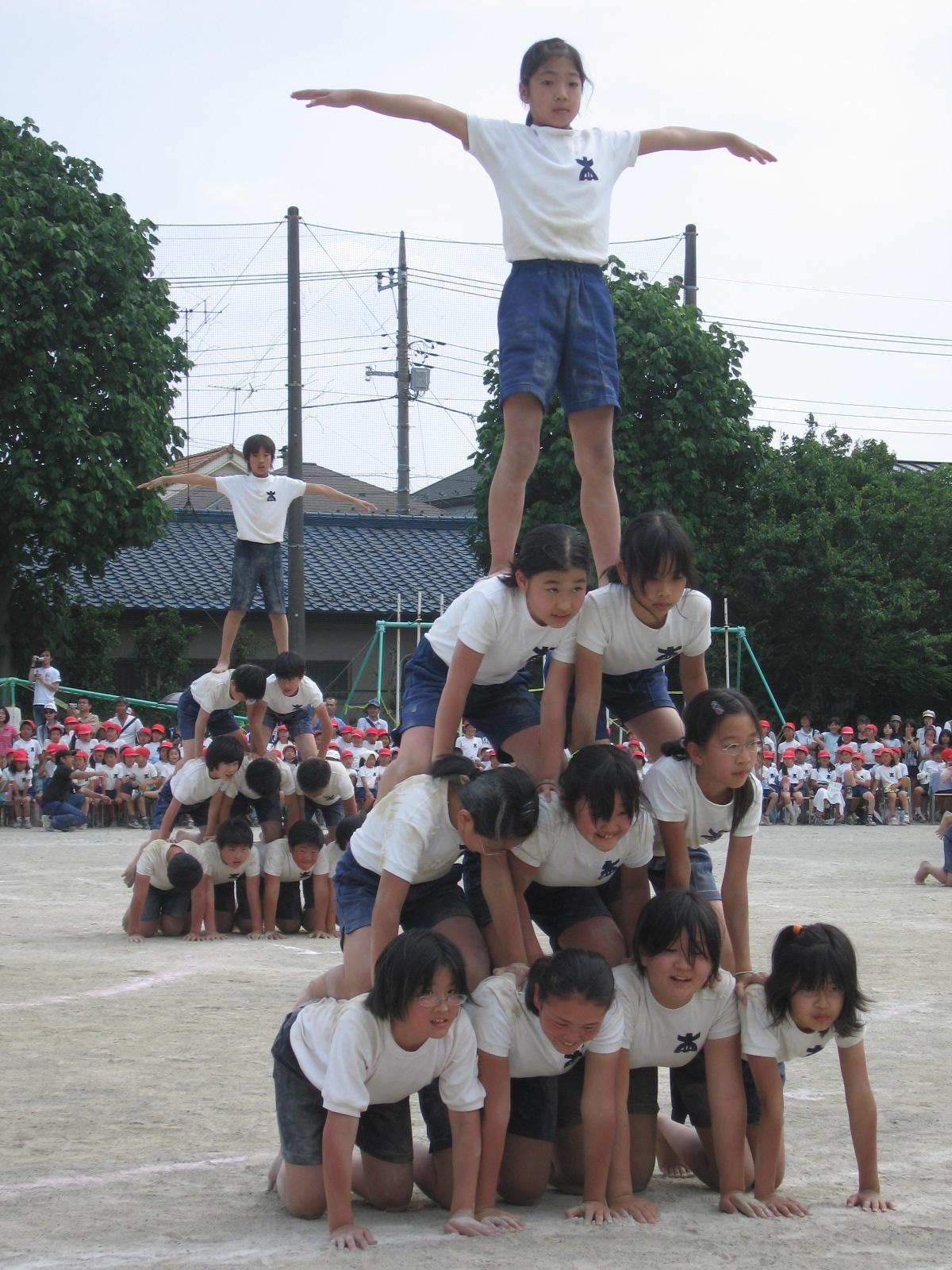 体育祭 運動会の画像YouTube動画>4本 ->画像>1118枚