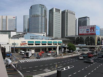 Shinagawa_Station_-01