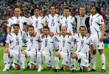 アルゼンチン戦