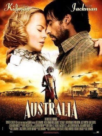 オーストラリアTOP
