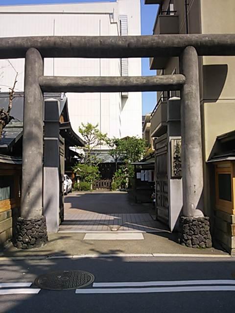 京都大神宮 (1)