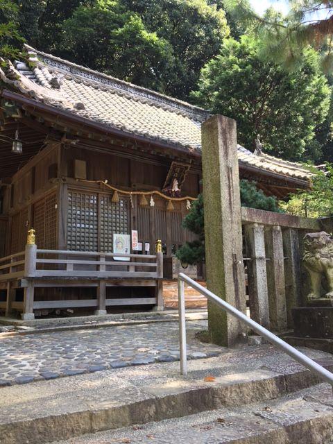 橿森神社 (6)